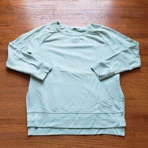 GAP | L/S Vintage Crewneck Sweatshirt | M